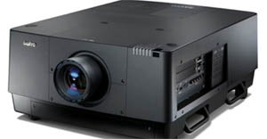 Sanyo PLC-HF15000L 15,000 Lumens 2K Resolution LCD Projector