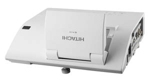 Hitachi CP-A300/CP-A301 UST Ultra Short Throw Projector