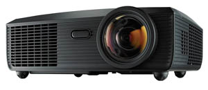 Optoma EX610ST Short Throw Projector