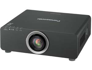 Panasonic PT-DX610 XGA DLP 6500 lumens Projector for hire