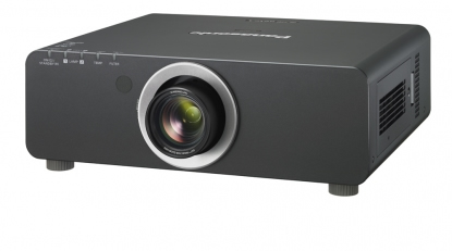 Panasonic PT-DZ770 WUXGA DLP Projector for hire for sale