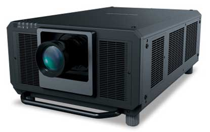 Panasonic PT-RZ31K WUXGA DLP Projector for hire for sale