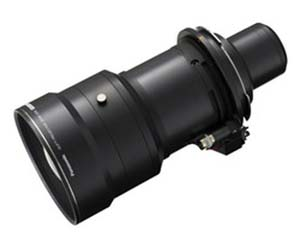 Panasonic ET-D75LE6 Short Throw Zoom Lens for hire and sale